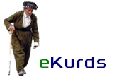 eKurds Logo